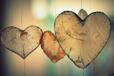 Liefdesbrief…